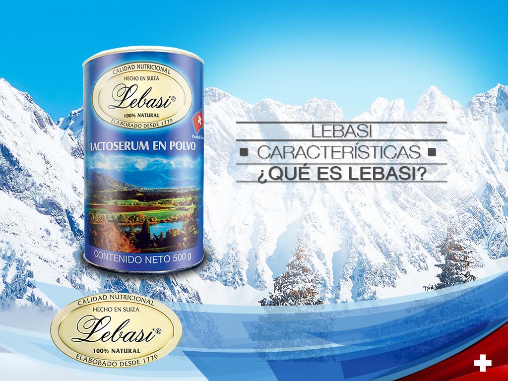 ¿Qué es Lebasi?