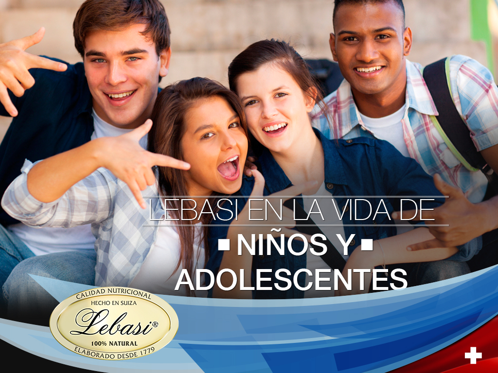 Niños y Adolescentes