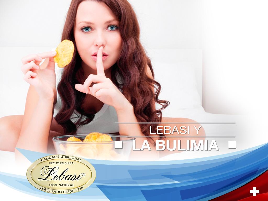 Lebasi y la Bulimia