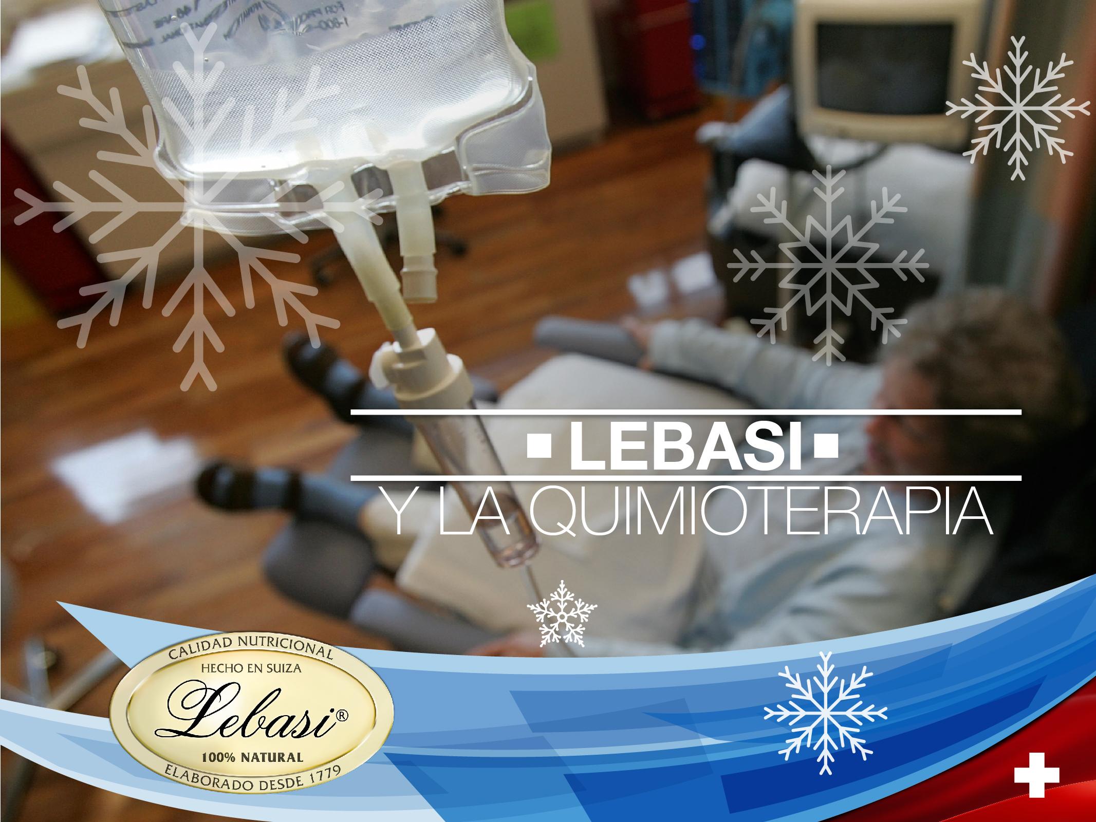 Lebasi y la Quimioterapia