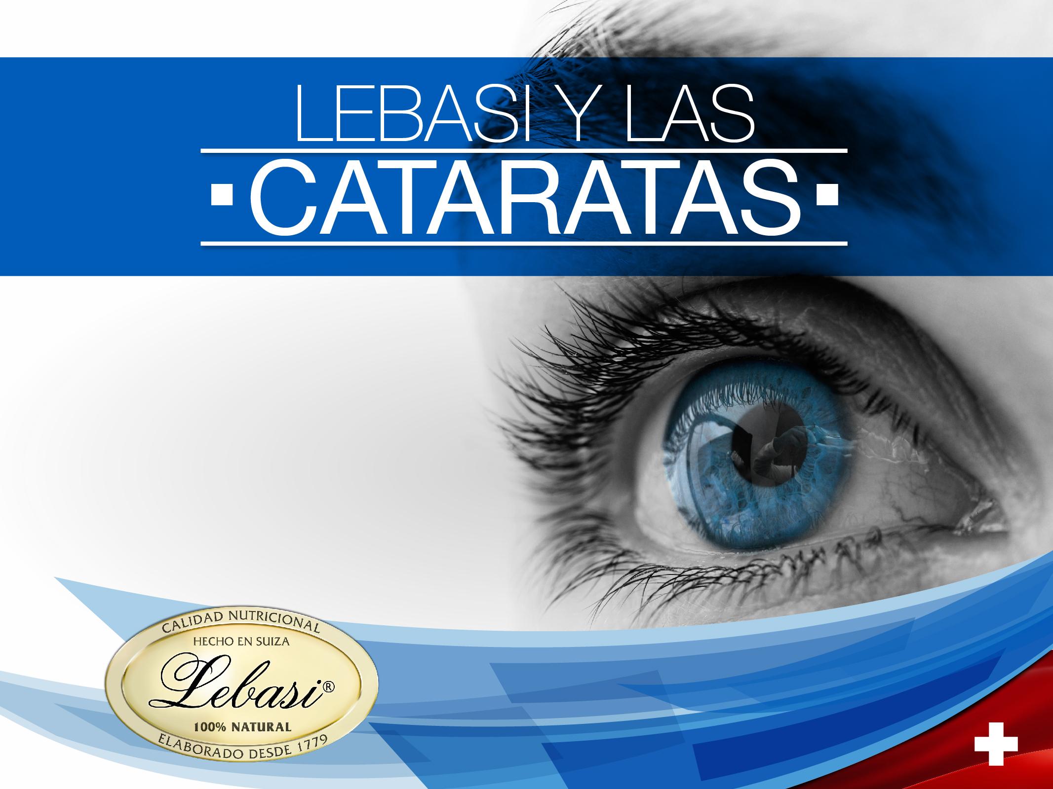 Lebasi y las Cataratas