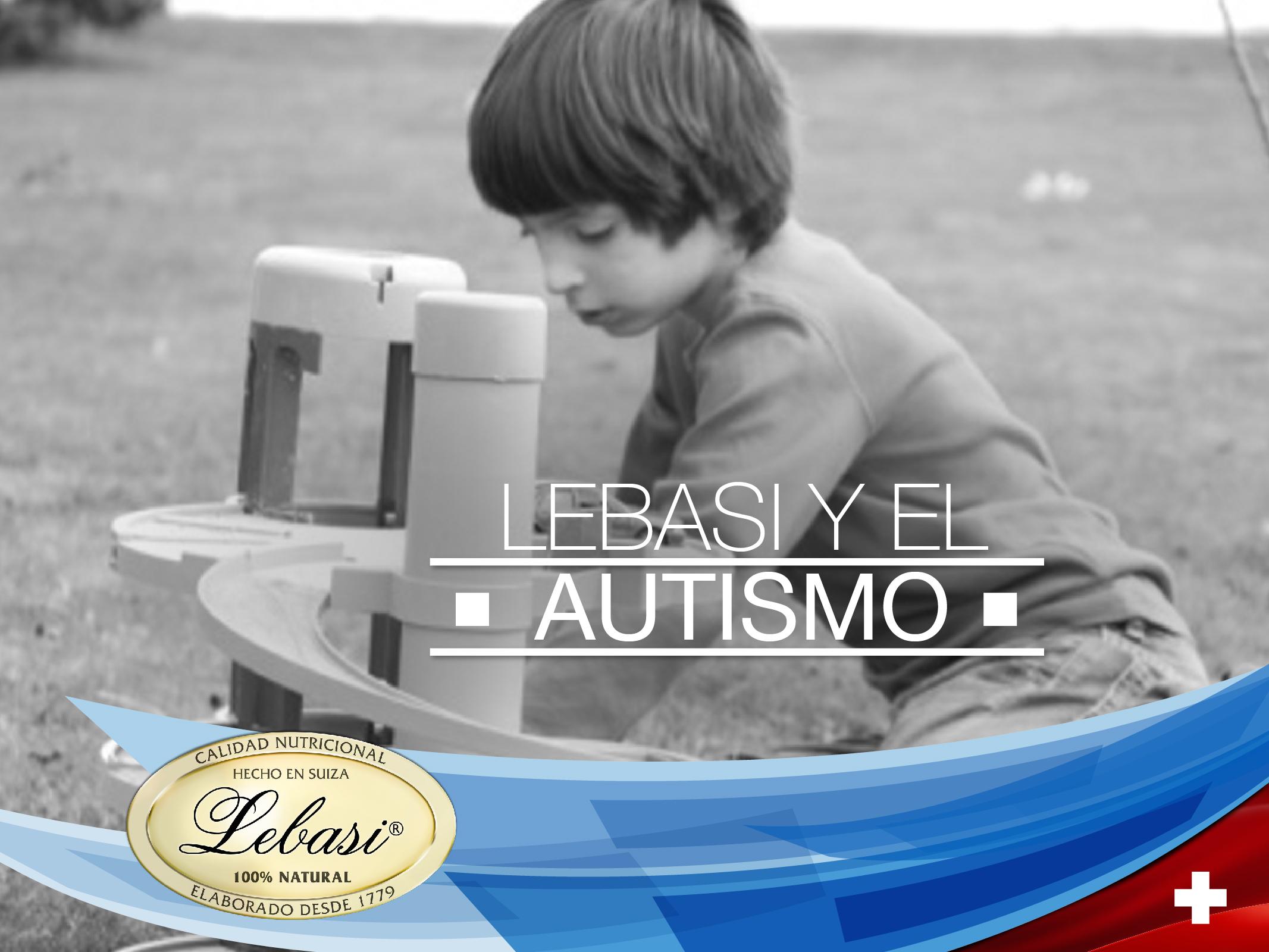 Lebasi y el Autismo