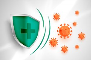 Fortalece tus defensas para enfrentar al coronavirus