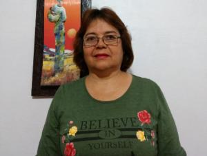 El alimento que mejoró la calidad de vida de Carmen