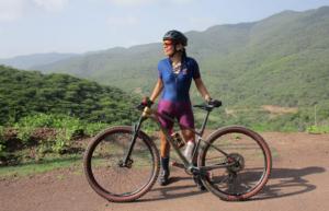 Zulma, Lebasi y el deporte