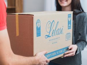 El negocio que Leticia desarrolla desde casa